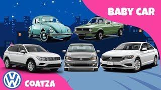 Baby Car | Volkswagen