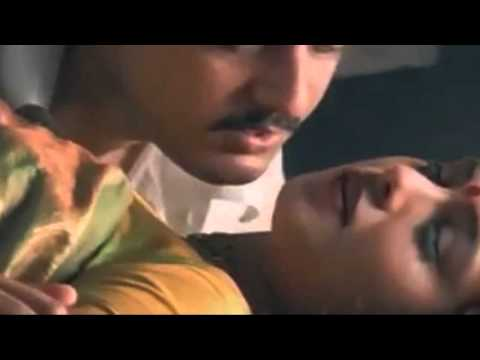 Hot Malayalam Movie B-grade Scene - Simran hot First Night scene...