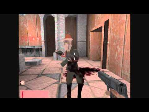 Nazi Zombies Portable Official Gameplay trailer December 2010
