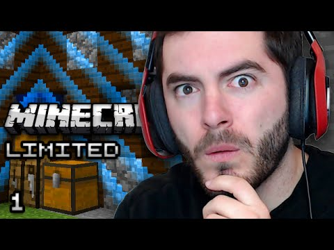 8 MINECRAFT SECRETS YOU DIDN'T KNOW -  (Limited Part 1)