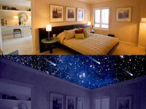 Universe Deco - YouTube