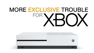 MORE TROUBLE for Xbox Exclusives? - The Know Game News