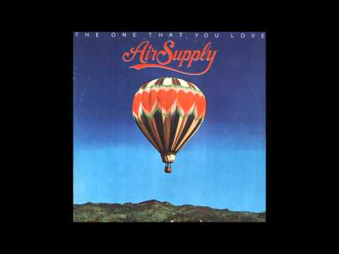 Air Supply - This Heart Belongs to me