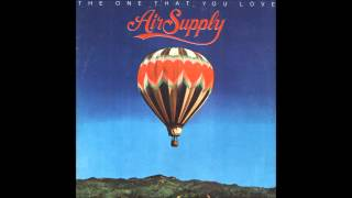 Watch Air Supply This Heart Belongs To Me video