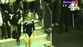 Florica Leonida, de gimnasta a sexoservidora