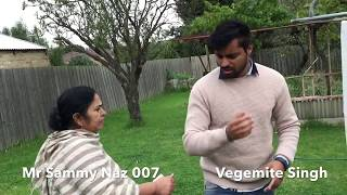 Credit Card | Punjabi Funny Video | Latest Sammy Naz