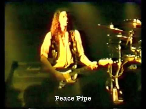 Cry Of Love - Peace Pipe