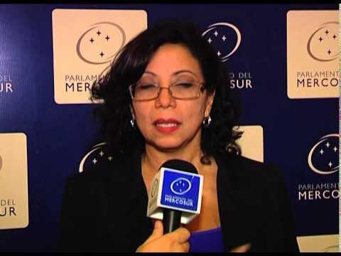 """Parlamentaria venezolana Tania Diaz denuncia """"intentos de injerencia de EEUU"""" en Venezuela"""