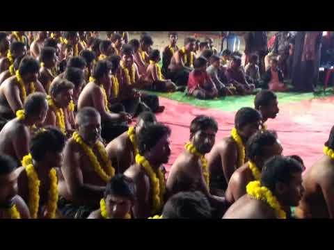 Dappu Venkatesh gari bajana Chinni Chinni kavadi song