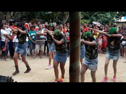 Goyang Tobelo Dusun Tuni 2017