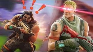 FORTNITE FUNNY AND BEST MOMENTS!!!!!