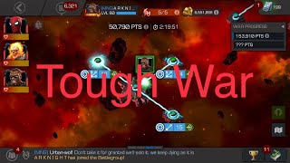 Alliance War : S5 War #9 (MNG vs SNSU) | Marvel Contest of Champions