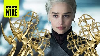 Is Game Of Thrones Going To Win Everything? Emmy Predictions 2019 | SYFY WIRE