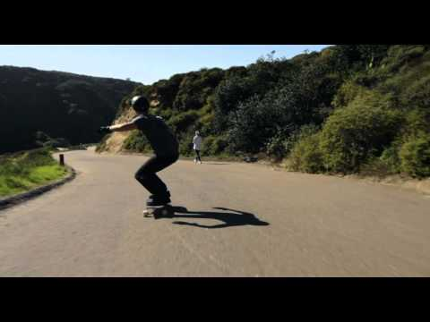 Playing Skateboards - Skaturday [Longboarding]