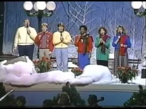 Doug Oldham Sings With Leppien Sisters The Leppien Sisters The Lord Is My Song