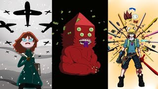 Top 75 Strongest Adventure Time Characters (Final!)