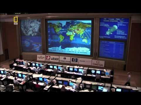 National Geographic. Взгляд изнутри Путешествие в космос HD