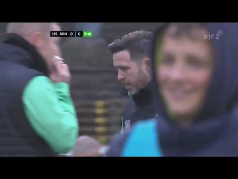 Match Highlights | Bohemians 2-1 Shamrock Rovers, Dalymount Park | 14th June 2019