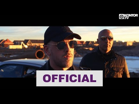 Jebroer, Dj Paul Elstak - Kind Eines Teufels (Official Video HD)