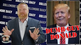 Dumb Guy Donald Trump - Why Was There a Civil War? - #DumbGuyDonald