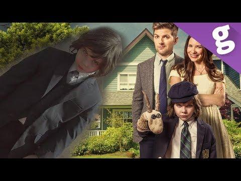 Mon avis sur Little Evil, la comédie d'horreur de Netflix streaming vf