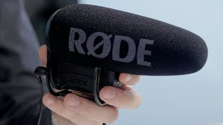 RØDE VMP+ Features and Specifications