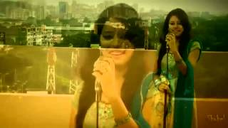 Bangla New Song - Ek Poloke -by Eleyas Hossain and Anika (HD