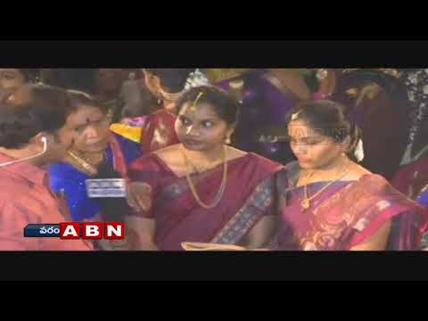 Bathukamma Celebrations in Warangal | Celebrations starts in Telangana