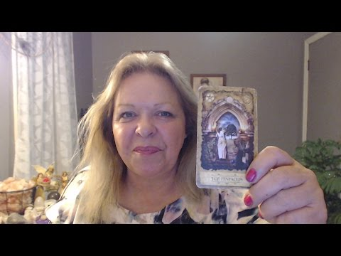 Aries Weekly Tarotscope Reading for April 17 to 23, 2017