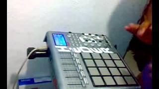 Montagem Ao Vivo Na Mpc O Fb Que Falou Heder Dj Mix Mpc Japeri Studio 39 S
