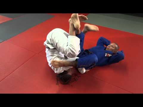 Drill For Miyao Style Back Take From Team Maxwell Sacramento BJJ Image 1