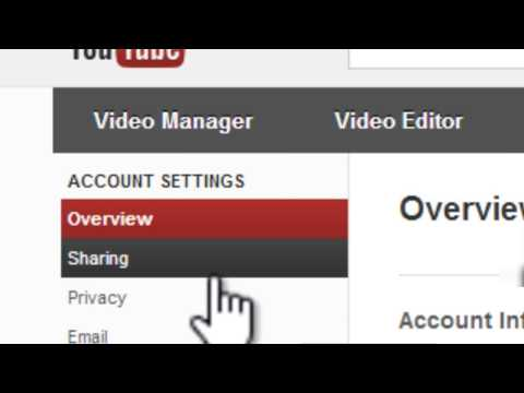How To Add a Simple Watermark/Logo to your YouTube Video Uploads[EASY!] December 2013