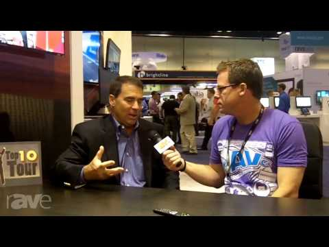 Radvision-Avaya's Bob Romano Speaks with Gary Kayye about their Merger