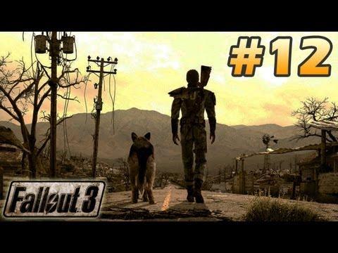Fallout 3 - Ep.12 : Un cri dans les profondeurs - Playthrough FR HD par Fanta