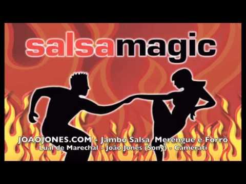 Lual de Marechal   Jambo Forró Salsa e Merengue   joaojones com