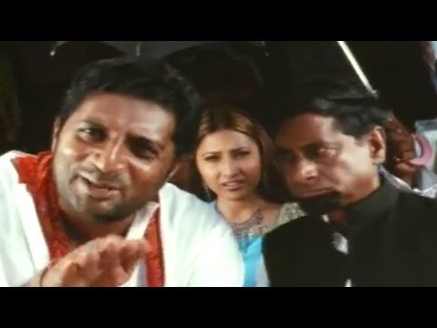 Khadgam Movie || Comedy Scenes || Back To Back Part 01 video
