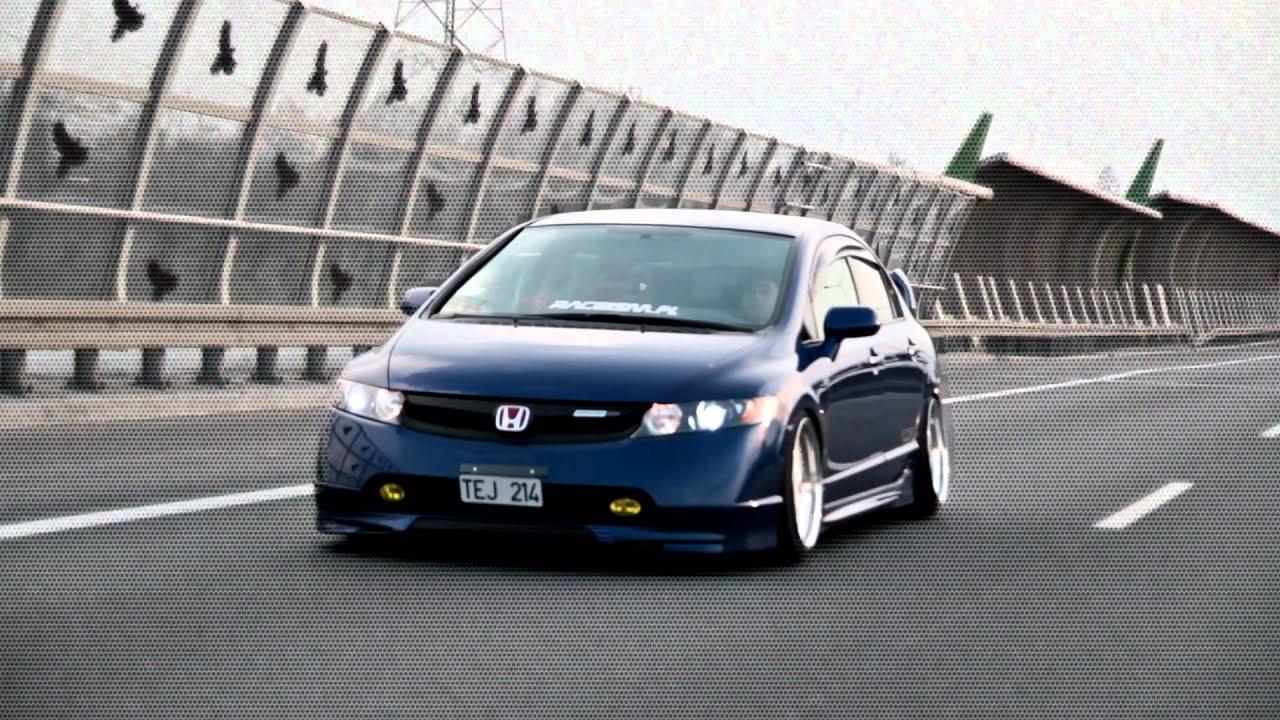 Honda Civic si Mugen Wallpaper Honda Civic Mugen si by Bolek