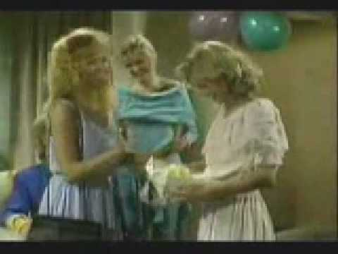 1989 Frisco's Return - Felicia & Colton's Wedding pt1