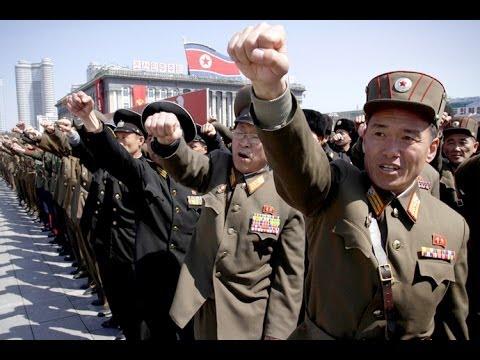 Cbn Compares Sweden To North Korea video