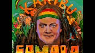 Famara - Mr. Tamtam [taken from the album «Karibu»]