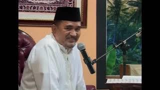 Syi'ah Indonesia - Ust. Husein Shahab - Pengajian Fathimiyah (episode 99)
