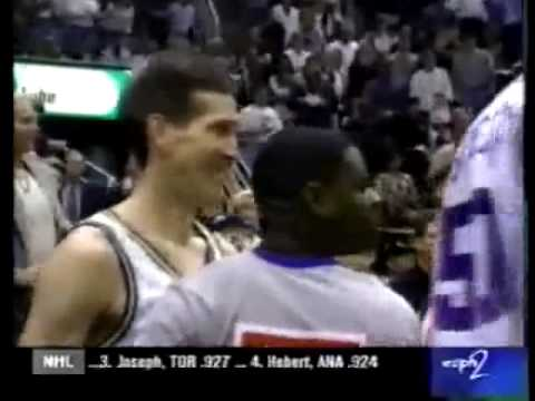 Jerry Stackhouse Vs Jeff Hornacek.WMV