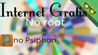 Internet Gratis! 2015 Mayo (No Root) | New Android