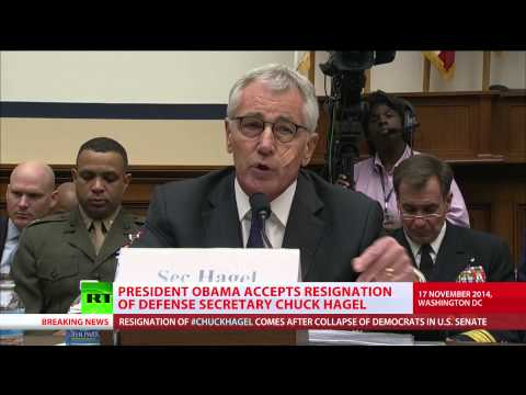 Criticism of US fight against ISIS likely cost Hagel his job