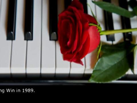 Chit Yay Sin,  Yee Yee Thant With Pianist Sandaya Aung Win ( Myanmar Classic Song ) video
