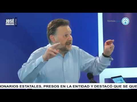 Las famosas últimas palabras de Leo Zuckerman, con José Cárdenas Informa