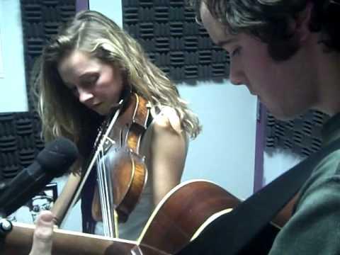Mandolin Orange - Life On A String