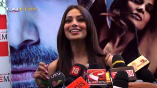 Raaz 3 - Bipasha Basu at Promotional Event For Her Upcoming Film Raaz 3