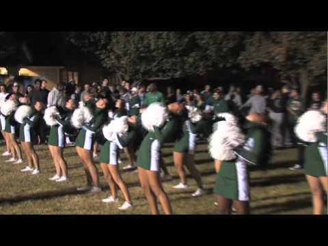 Homecoming Week at Eastern Michigan University 2012