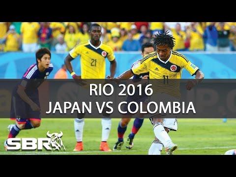 colombia vs japan - photo #26